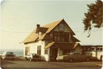 West Vancouver Bus Depot