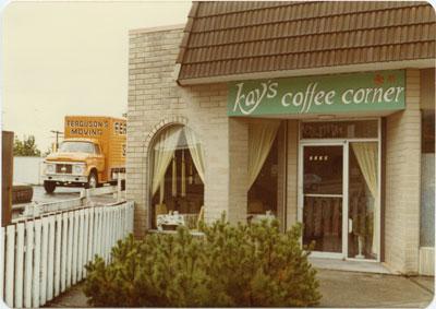 Kay's Coffee Corner
