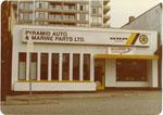 Pyramid Auto & Marine Parts Ltd.