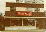Village Rentals