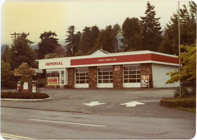 Imperial Service Station
