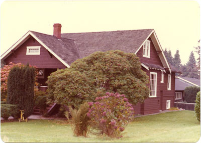 House, 1195 Jefferson Avenue
