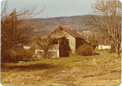House, 21st Street and Marine Drive
