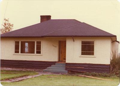 House, Duchess Avenue