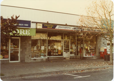 Libby`s Dundarave Pharmacy