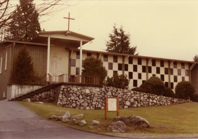 St. Anthony's Roman Catholic Church