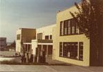 Pauline Johnson Elementary School