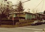 House, 18th Street