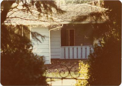 House, 22nd Street