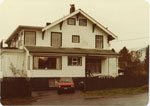 House, 24th Street
