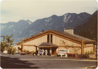 Sewell's Restaurant