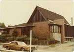 West Vancouver United Church