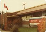West Vancouver Postal Station