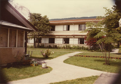 Kiwanis Housing