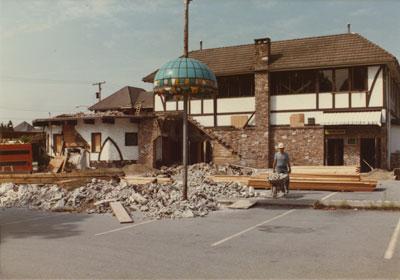 The Attic Renovations