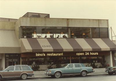 Bino's Restaurant
