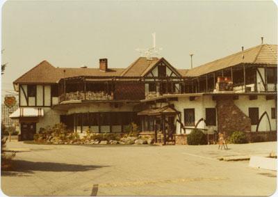 Frank Baker's Restaurant