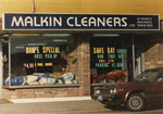 Malkin Cleaners