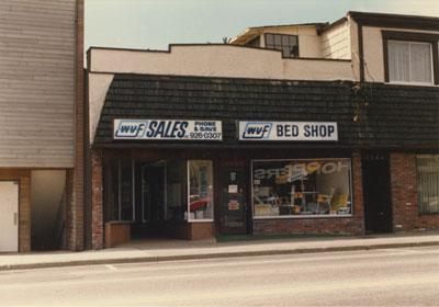 West Vancouver Furniture Sales