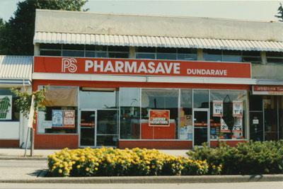 Marine Drive Pharmasave
