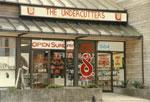 The Undercutters