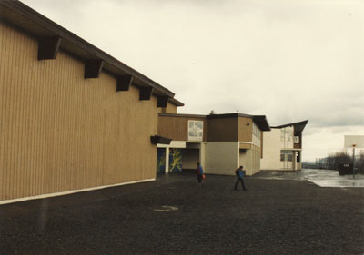 Chartwell Elementary School