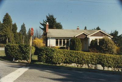 House 14th Street