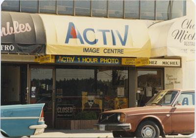 Activ Image Centre