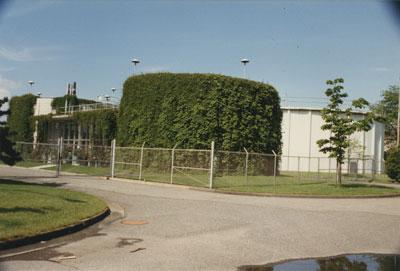 Municipal Sanitation/Works Yard