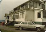 House in the 2400 Block of Bellevue Avenue