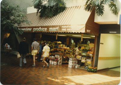 Fraserview Produce Mart