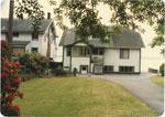 House at 2414 Bellevue Avenue