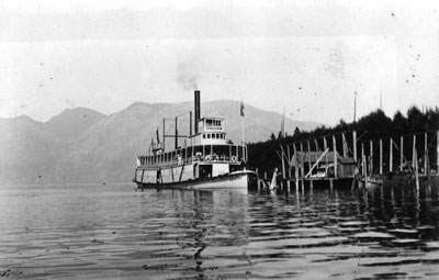 S.S. Rothesay