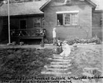 Caulfeild House