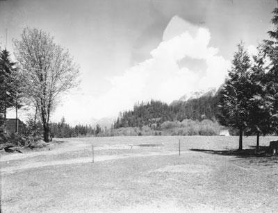 Pete Larson's Ranch