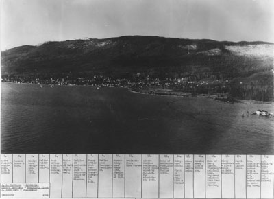 West Vancouver Panorama