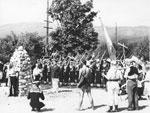 Narvaez Sesquicentennial Pageant