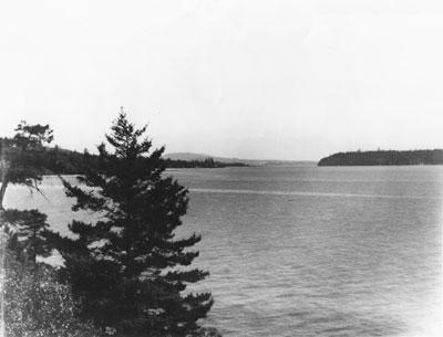 Burrard Inlet