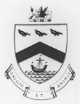 West Vancouver Coat of Arms