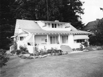 Solloway House