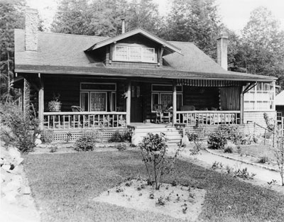 Godfrey House