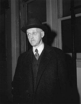 Major General Victor W. Odlum
