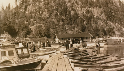 Rodger's Boat Rentals