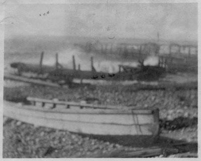 Hollyburn Wharf