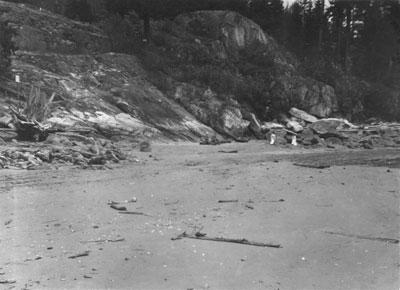 Caulfeild Beach