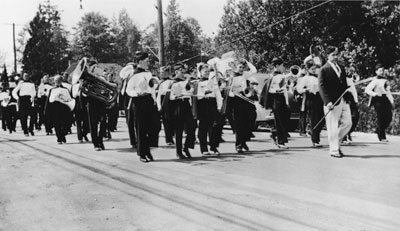 West Vancouver Boys Band