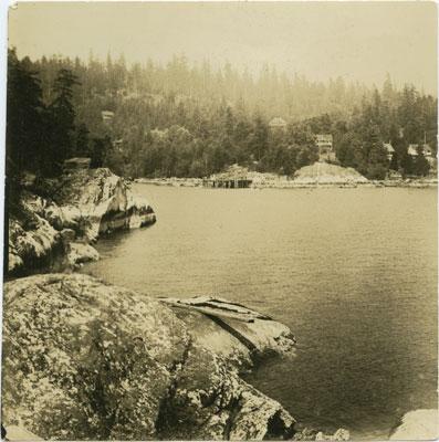 Caulfeild Cove