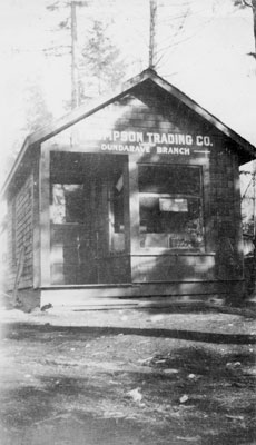 Thompson Trading Company Ltd.