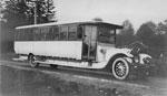 West Vancouver Bus #6