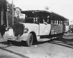 West Vancouver Bus #3
